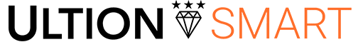 ultion smart logo