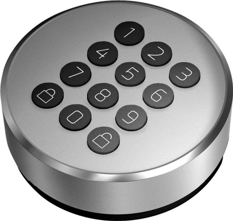ultion keypad