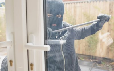 Protect your home from burglary attacks